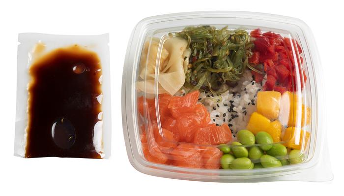 Sushi Lohi